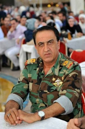 Photo of Syrian Army promotions continue as prominent commander is given new role