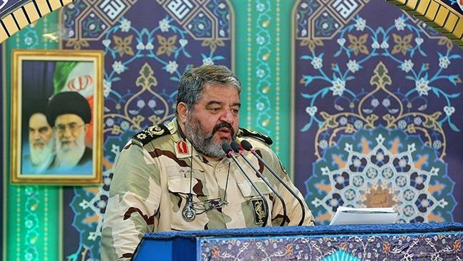 Photo of Iran ready to nip any threat in bud: Commander