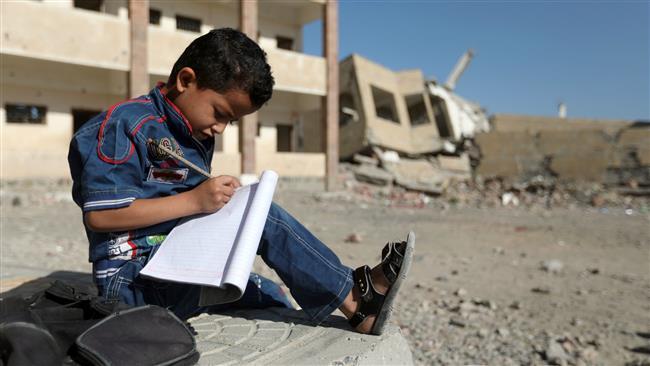 Photo of Future of 4.5 million Yemeni schoolchildren at stake