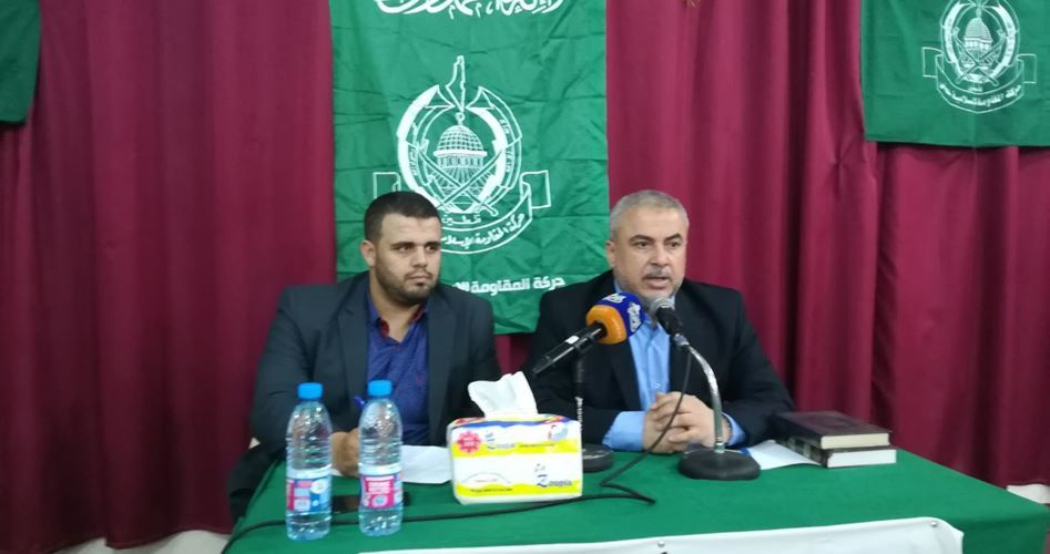 Photo of Hamas: Armed resistance key to liberating Israeli-occupied Palestine