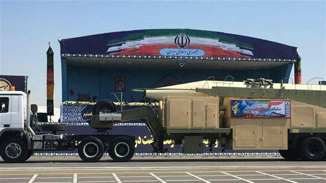 Photo of Iran rejects Reuters report, says missile program non-negotiable
