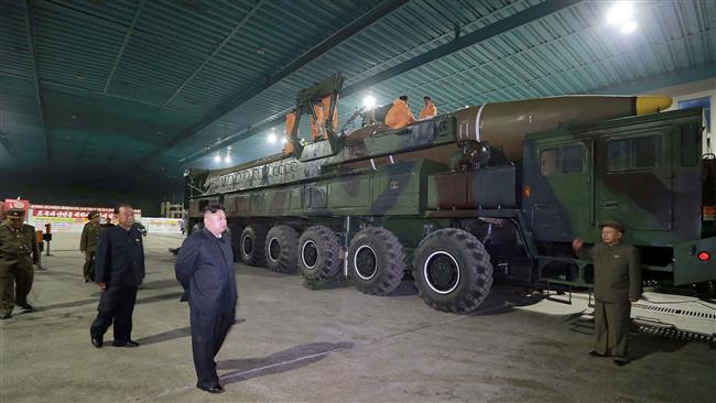 Photo of North Korea says nuclear weapons 'matter of life and death' for Pyongyang