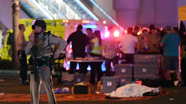 Photo of Horror in Las Vegas: Over 58 dead, 500 injured in largest US shooting
