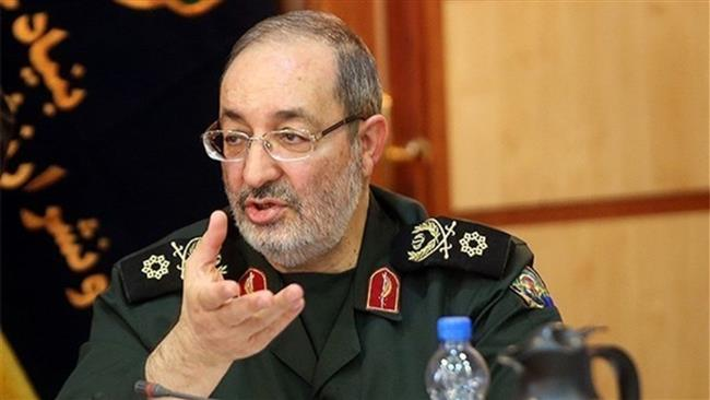 Photo of High time US taught new lessons: Iran Armed Forces spokesman
