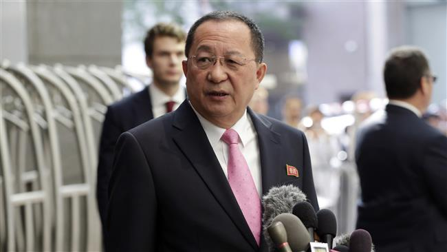 Photo of North Korea's missile program non-negotiable: FM