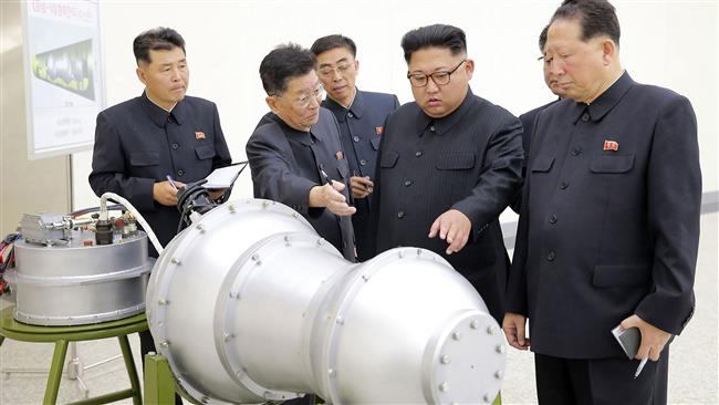 Photo of North Korea: Take hydrogen bomb test threat 'literally'