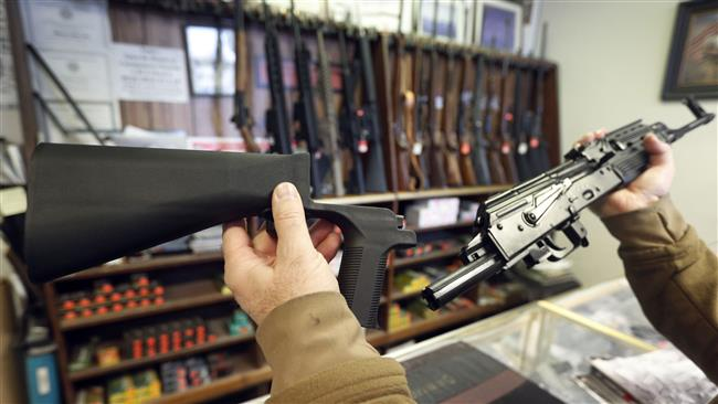 Photo of Three million Americans carry a gun daily: Study