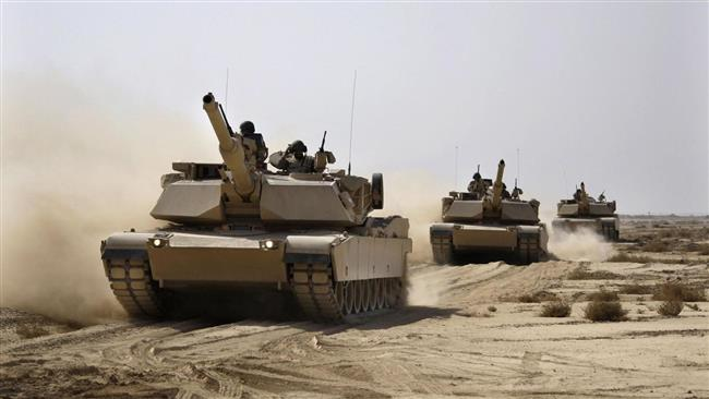 Photo of Great Satan US Army to install zionist regime's  equipment on Abrams tanks