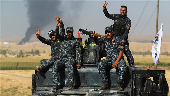 Photo of Kurdish forces withdraw to June 2014 line: Iraqi commander