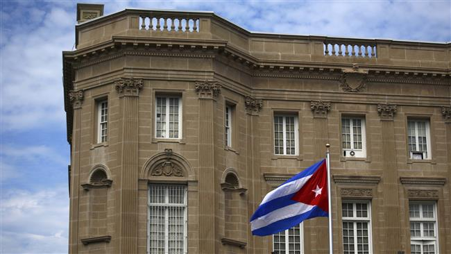 Photo of Zionist Trump expels 15 Cuban diplomats from US over mysterious health attacks