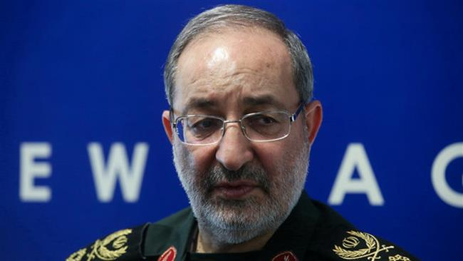 Photo of No int'l deal restricts countries' missile activities: Iran