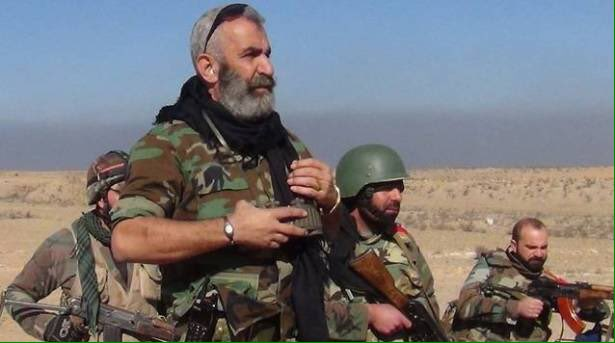 """Photo of Syria to Bid Farewell to """"Lion of Republican Guard"""""""