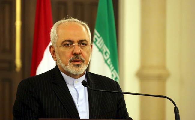Photo of Trump Speech Violated Iran Nuclear Deal: Zarif