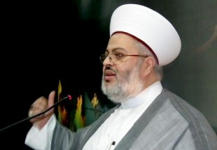 Photo of Lebanese Sunni Cleric: Necessity of launching unity-themed television channel