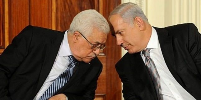 Photo of Zionist Puppet Abbas says Hamas ministers must recognize Israel