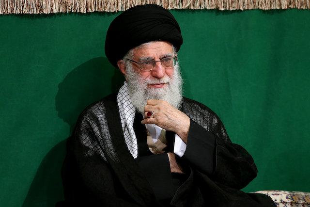 Photo of Imam Reza's(phuh) effect on spreading Islam was like a deep ocean