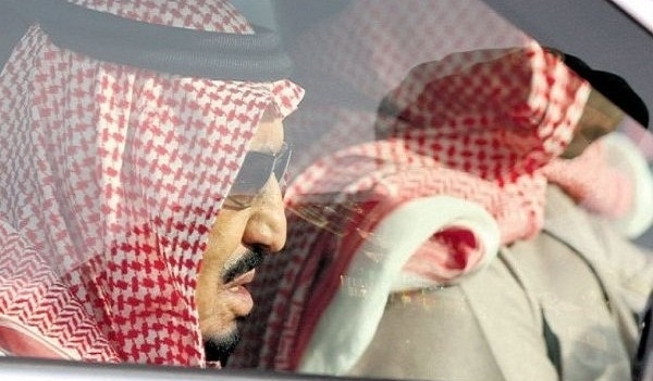 Photo of Arab Media: Countdown Starts for zionist Saud's Defeat in Yemen War