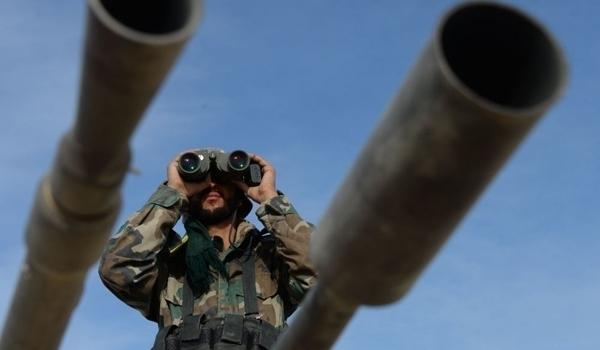 Photo of Deir Ezzur: Syrian Army Advances 40 km against Terrorists towards Albu Kamal