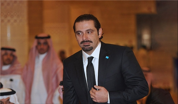 Photo of Ex-Lebanese Minister: Saad Al-Hariri under Detention in S. Arabia
