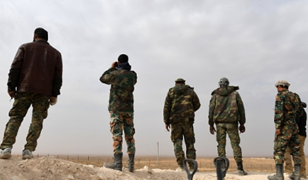Photo of Syrian Army Drives Terrorists out of Another Region in Deir Ezzur Province
