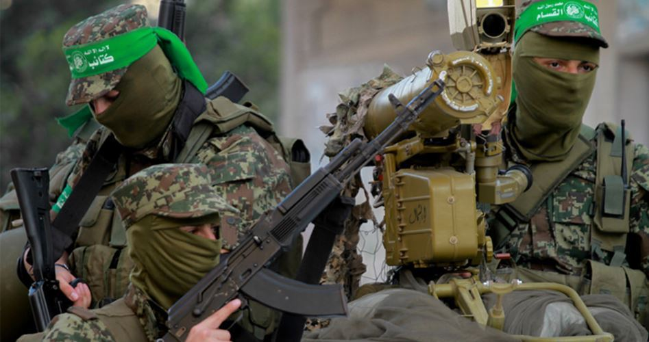 Photo of Al-Qassam: We will never surrender our weapon as long as there is occupation