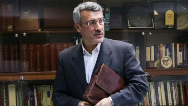 Photo of UK to pay over £400mn debt to Iran Central Bank: Envoy to London