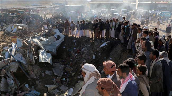 Photo of UK bomb sales to Saudi rise by almost 500% amid Yemen war: Campaigning group