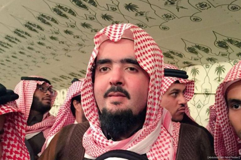 Photo of EXC: Saudi prince gunned down while resisting arrest