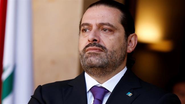 Photo of Saudi-puppet Hariri travels to UAE after resigning as PM in Riyadh