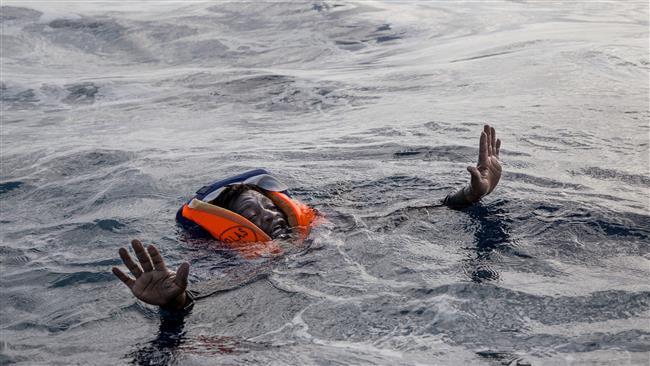 Photo of Romania coastguard rescues 60 refugees