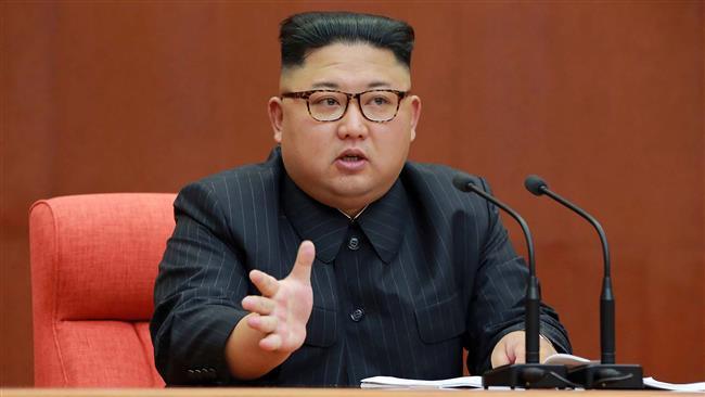 Photo of Trump's blacklisting of N Korea justifies need for nukes: Pyongyang