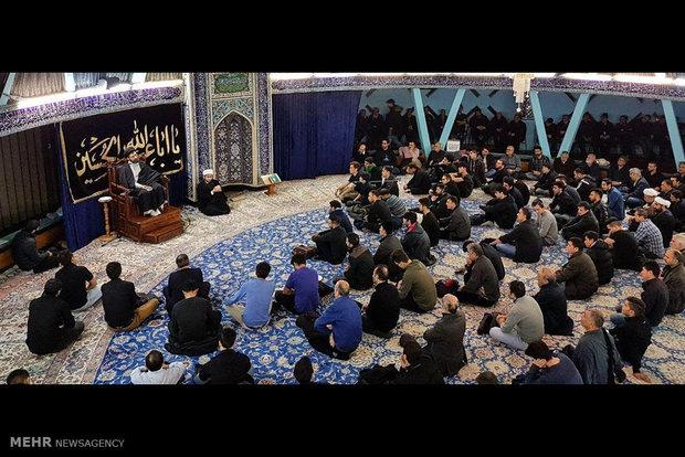 Photo of PHOTOS: Arbaeen Marked in Hamburg Islamic center
