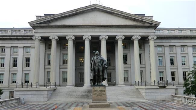 Photo of US Treasury slaps sanctions on 'IRGC-linked' individuals, entities
