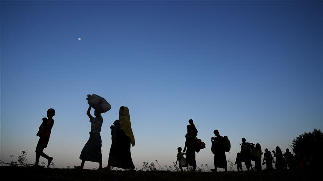 Photo of HRW urges strong action against Myanmar over Rohingya