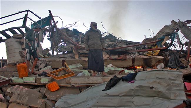 Photo of UK rights groups urge action on Yemen
