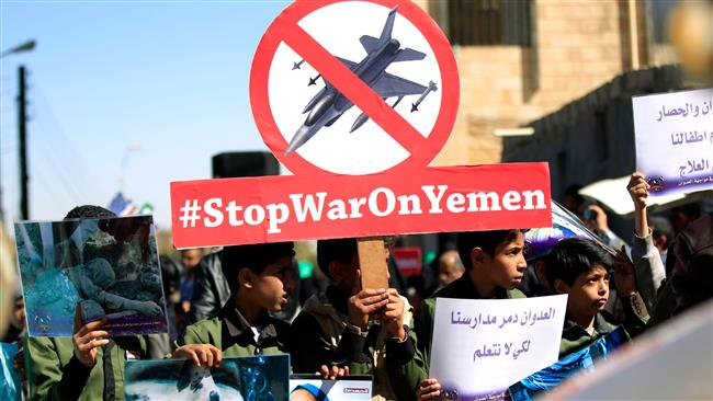 Photo of A rights group calls for probe into UAE's war crimes in Yemen