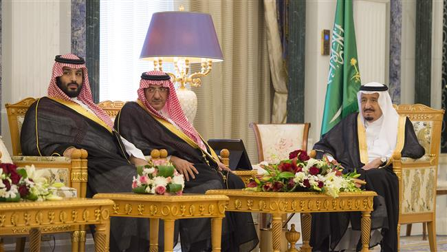Photo of Saudi king to relinquish throne to son within next two nights: Report