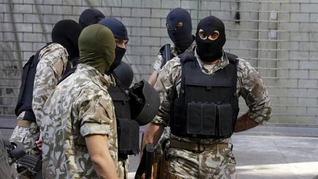 Photo of Lebanese security forces bust Daesh terrorist network