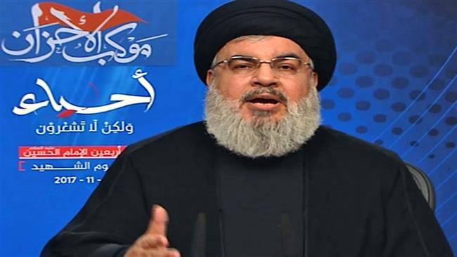 Photo of S Arabia has openly declared war on Lebanon with Hariri house arrest: Nasrallah