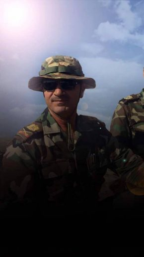 Photo of Syrian Army appoints talented general to assume overall command in Deir Ezzor