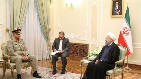 Photo of Rouhani: Terrorism and sectarianism main issues of Muslim world