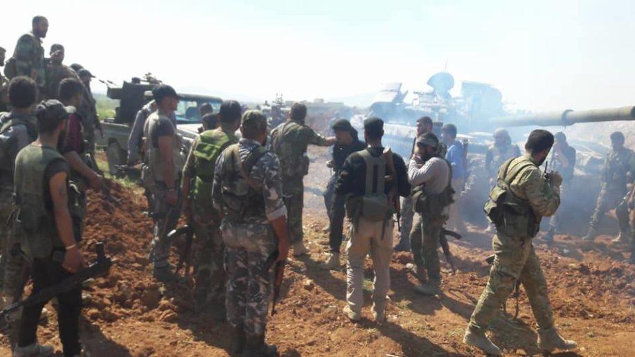Photo of Syrian Army will retake Raqqa City: Iranian official
