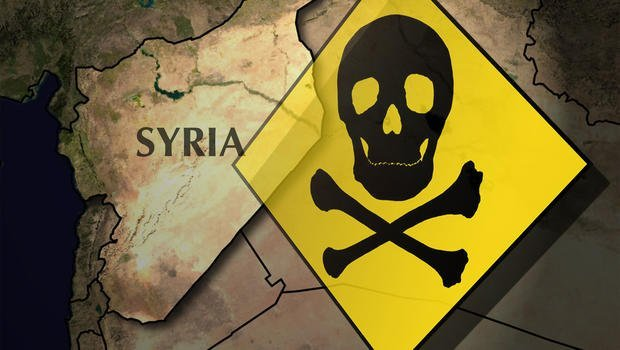 Photo of OPCW verifies 25 of 27 chemical weapons facilities destroyed in Syria
