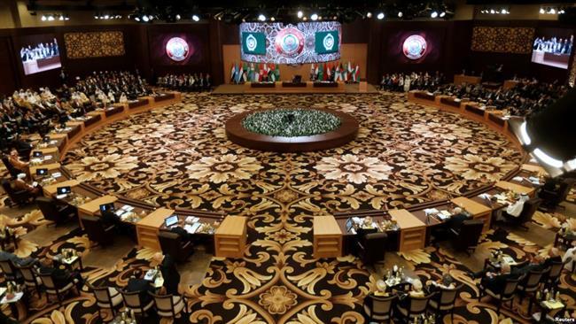 Photo of Lebanon FM skips Arab League summit on Iran