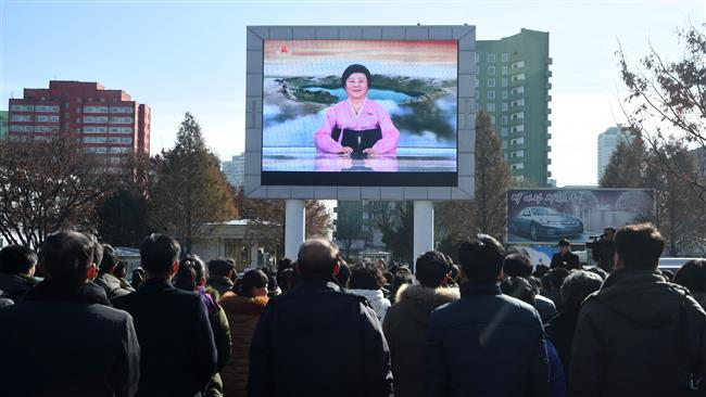 Photo of North Korea confirms nuclear statehood, says can now target anywhere in US