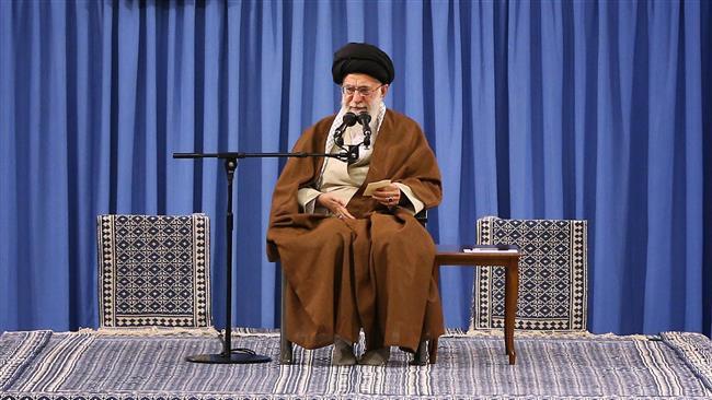 Photo of Enemy plots, like Daesh, remain likely: Leader of Islamic Ummah and Oppressed Imam Ayatollah Khamenei