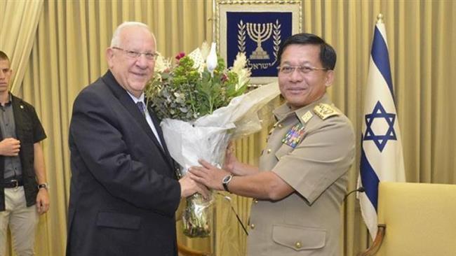 Photo of Orthodox leaders urge probe into Israeli arms for Myanmar
