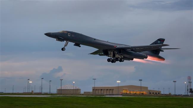 Photo of North Korea says US bombers staged strike drill over Korean Peninsula