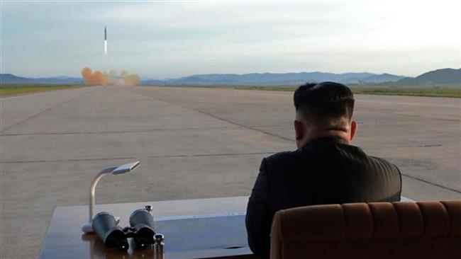 Photo of 'Pyongyang's ICBM test came after US threats'