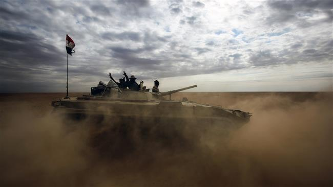 Photo of Iraqi forces comb over 170 villages for Daesh terrorists